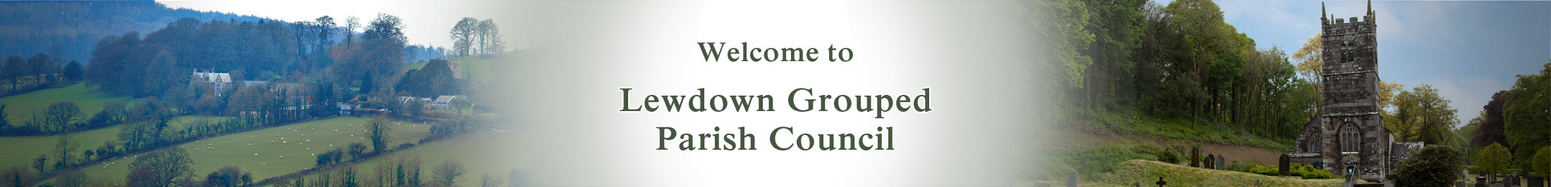 Header Image for Lewdown Grouped Parish Council